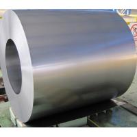 China Cold Rolled Steel Sheet Coil , Cold Rolled Strip Steel Continuous Black Annealed wholesale