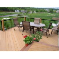 China Factory direct wpc decking/pvc wpc flooring wholesale