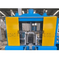 China Rubber Expansion Joints Hydraulic Molding Machine With 1000*1000mm Working Space on sale
