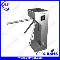 China GAT-306 Access control CE approved tripod turnstile mechanism & automatic turnstile gate & wholesale