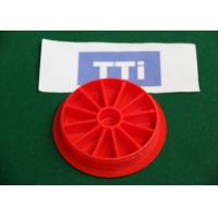 China TTi  Plastic Injection Mould Parts / Electronic Peripheral Products Processing wholesale