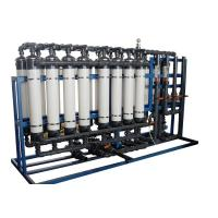 China UF Filter Membrane System For Equipment wholesale