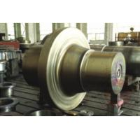 China Alloy Steel Metallurgical Machinery Forging Shaft , ASTM EN Open Die Forging wholesale