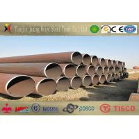 China EN10217 ERW Welded Carbon Steel Pipe Low Temperature ASTM A210-C For Pipeline wholesale