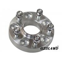 China Universal 4x4 Suspension Lift Kits Aluminum Alloy Adapters 5 Lug Bolts 6061 T6 Material on sale