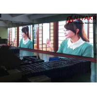 China P10 Indoor Full Color LED Display Board For Advertising Screen Display on sale