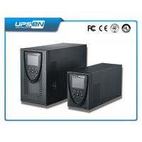 China 1000W 2000W 3000W 110Vac Online UPS Single Phase Ups Systems with CE Certificate wholesale