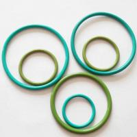 China Leaking Proof Custom Silicone Seals Heat Resistant For Electrical Appliance wholesale