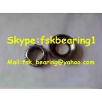 China Suzuki 15BSW02 Auto Steering Ball Bearing Certificated Pressed Bearing wholesale