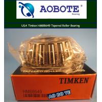 China ISO 9001 OEM Airport Timken Taper Roller Bearings ABEC 5 wholesale