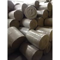 Wholesale Dust Free Rockwool Insulation Blanket For Process Temperature Control from china suppliers
