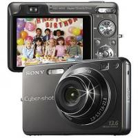 Wholesale Sony Cybershot DSC W300 Digital Camera from china suppliers