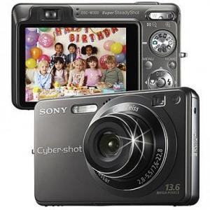 Buy cheap Sony Cybershot DSC W300 Digital Camera from wholesalers