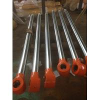 China Doosan  DH220-5 arm  hydraulic cylinder rod,Doosan excavator  hydraulic cylinder wholesale