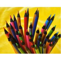 China Zhejiang cheap HB pencil with rubber eraser,Black sharped wood pencil wholesale
