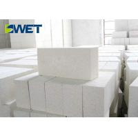 High Purity Refractory Insulation Materials Corundum Refractory Insulation Bricks