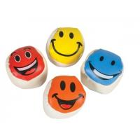 China Smiley face hackey sack balls on sale