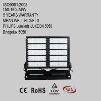 Buy cheap High power 1000W modular LED flood light with high luminous efficiency 120-160lm from wholesalers