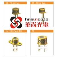 China IAG 080X IAG 200X  IAG 350X 80um  205um 352um 1000-1630nm 1550nm  InGaAs Avalanche Photodiode wholesale