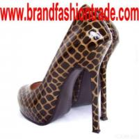 Quality Wholesale Womens Shoes for sale