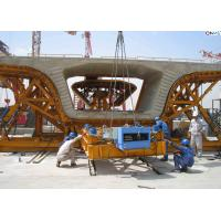 China Advanced Design Bridge Formwork Systems For Green House / Prefabricated House wholesale