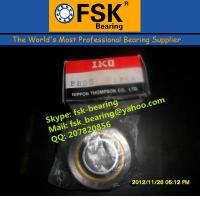China Self Lubricating Spherical Plain Bearings IKO PB6 PB8 PB10 PB16 PB18 PB20 PB25 PB30 wholesale
