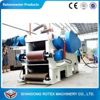 China High Warranty 160kw Wood Sawdust Log Press Machine With CE Certificate wholesale