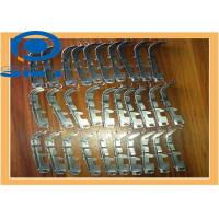 China 8X2 8X4 SMT Feeder Parts Feeder Tape Guide Clamping Devices 40081833 / 40081845 wholesale