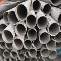 China 321 316 2 Inch 3 2.5 304 Stainless Steel Tubing Ss 304 Round Pipe wholesale