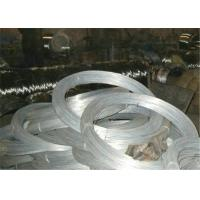 China High Tensile Hot Dipped Galvanized Wire Galvanized Binding Wire For Construction wholesale