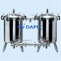 China Double-barrel filter wholesale