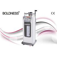 China Neck / Eyes Skin Lifting Monopolar RF Beauty Machine For Weight Reduction on sale