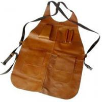 China Large Leather tool work apron#2512-3 on sale