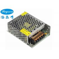 China Rainproof Single Output Switching Power Supply 16V DC , 50 W cc led driver for led lighting wholesale