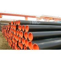 China API 5L A53 Grade B X42 API Line Pipe , Seamless Steel Tube 1mm - 200mm wholesale