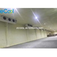 China Low Temperature Industrial Cold Storage Fully Automatic Computer Control wholesale