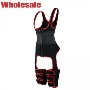 China Neoprene Full Body Waist Cincher 3XS Waist Hip And Thigh Trainer wholesale