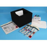 China Protect samples Safety All In One Specimen Collection Transport Kit wholesale