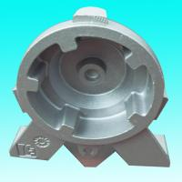China ADC12 Die Casting Aluminum Electric Motor Spare Parts Used For GM Automotive Engine wholesale