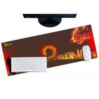 China Professional Ergonomic Gaming Mouse Pad Easy Cleaning For Office / Home wholesale