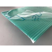 China Good Light Transmission Polycarbonate Roofing Sheets For Building Skylight wholesale