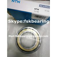 China Brass Cage 7216M 7217M 7218M Angular Contact Ball Bearing for Rolling Mill wholesale