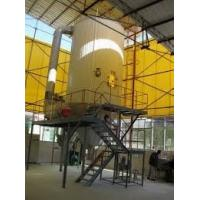 China YPG - 50 Model Pressure Spray Granulator For Washing Powder Granulation on sale