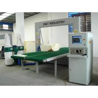 Wholesale High Precision CNC PVC / PE 2D Foam Cutting Machine Energy Saving 6M / Min from china suppliers