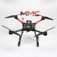 Foldable Law Enforcement Uav Aerial Photography Drones