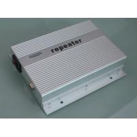 China 2W High Power CDMA Mobile Phone Signal Repeater with 33dBm Output Power on sale
