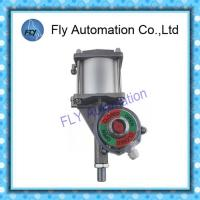 China Butterfly valve Pneumatic actuator cylinder PD101A2 wholesale