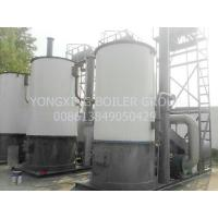 China Vertical Thermal Oil Boiler 950kw Thermal Fluid Heating System Constant Temperature wholesale