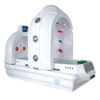 China Automatic  Phototherapy Far Infrared Light Therapy Bed For Beauty Shop 1200W wholesale