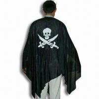 China Halloween Costume, Made of Polyester, Available in Black wholesale